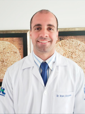 Dr. Bruno Alexandre Barbosa do Nascimento